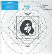 Kinks - Lola Versus Powerman And The Moneygoround Part One