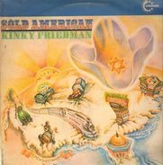 Kinky Friedman - Sold American