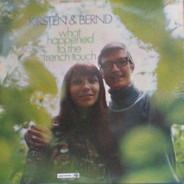Kirsten & Bernd - What Happened To The French Touch