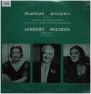 Kirsten Flagstad • Lauritz Melchior • Lotte Lehmann - Wagner And Schumann Duet