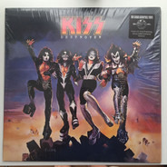 Kiss - Destroyer