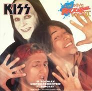 Kiss / King's X - God Gave Rock & Roll To You II / Junior's Gone Wild