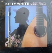 Kitty White , Buddy Collette , Laurindo Almeida - Kitty White With Buddy Collette, Laurindo Almeida