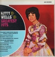 Kitty Wells - Greatest Hits