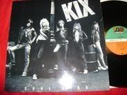 Kix - Cool Kids
