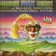 Klaus Doldinger - Doldinger Jubilee Concert