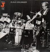 Klaus Doldinger, Passport - Klaus Doldinger