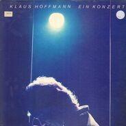 Klaus Hoffmann - Ein Konzert