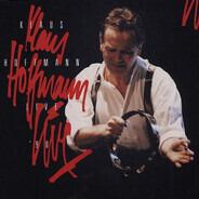 Klaus Hoffmann - Live '90