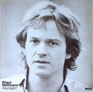Klaus Hoffmann - Was Bleibt?