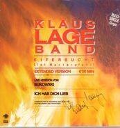 Klaus Lage Band - Eifersucht (Ist Marterpfahl)