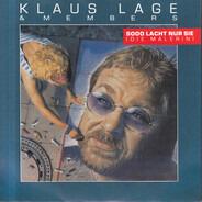 Klaus Lage & Members - Sooo Lacht Nur Sie (Die Malerin)