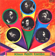 Klaus Renft Combo - Klaus Renft Combo