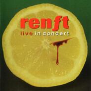 Klaus Renft Combo - Live In Concert