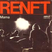 Klaus Renft Combo - Mama / Ermutigung
