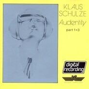 Klaus Schulze - Audentity Part 1+3