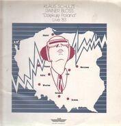 Klaus Schulze & Rainer Bloss - Dziekuje Poland Live '83