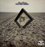 Klaus Schulze - Picture Music