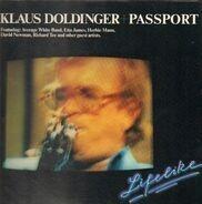 Klaus Doldinger + Passport - Lifelike