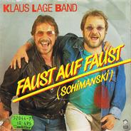 Klaus Lage Band - Faust Auf Faust (Schimanski)