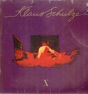 Klaus Schulze - 'x'