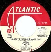 Kleeer - Tonight's The Night (Good Time)