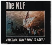 Klf - America: What Time Is Love?