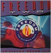 KLF, Devozion a.o. - Freedom Two - The Ultimate Rave