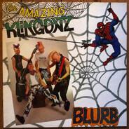 Klingonz - Blurb