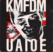 Kmfdm - UAIOE