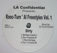 Knoc-Turn'al - Freestyles Vol. 1