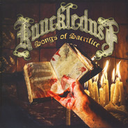Knuckledust - Songs Of Sacrifice