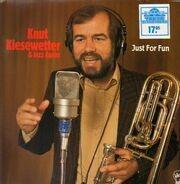 Knut Kiesewetter & Jazz Again - Just For Fun