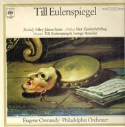 Kodaly, Dukas, Strauss - Till Eulenspiegel