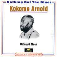 Kokomo Arnold - Midnight Blues