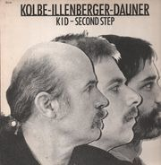 Kolbe-Illenberger-Dauner - Kid - Second Step