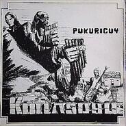 Kollasuyu Ñan - Pukuricuy