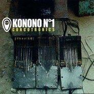 Konono No 1 - Congotronics