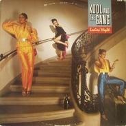 Kool And The Gang - Ladies' Night