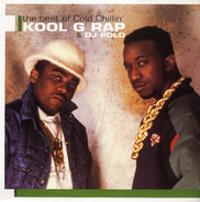 Kool G Rap & D.J. Polo - The Best Of Cold Chillin'