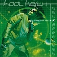 Kool Keith - Black Elvis/Lost in Space