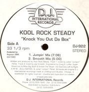 Kool Rock Steady - Knock You Out Da Box
