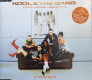 Kool & The Gang Featuring Liberty X - Fresh