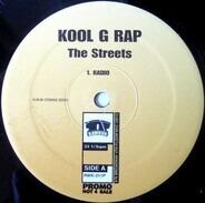Kool G Rap - the streets