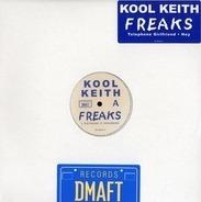 Kool Keith - Freaks