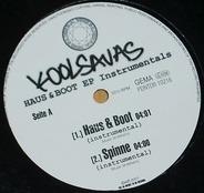 Kool Savas - Haus & Boot EP Instrumentals