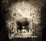 Korn - Take A Look In The Mirror (Limited Edition im Digipack incl. DVD)