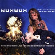 Koxbox - A Major Problem In Australia EP
