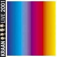 Kraan - Live 2001