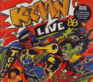 Kraan - Live 88